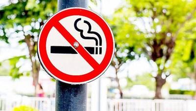 Từ 15/11, phạt tới 500.000 đồng nếu hút thuốc lá tại nơi bị cấm