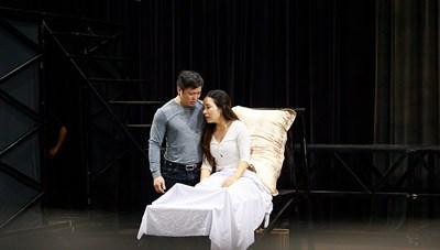 'Những người khốn khổ' trên sân khấu nhạc kịch