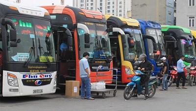 Minh bạch cước các loại giá, phí dịch vụ vận tải