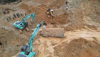Vụ mất tích tại Thủy điện Rào Trăng 3: Bàn phương án nối lại hoạt động tìm kiếm 12 công nhân