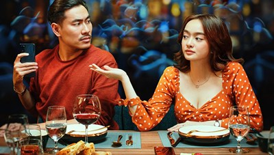 Điện ảnh Việt và những cú hích