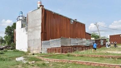 TP Hồ Chí Minh: Nhiều dấu hiệu sai phạm về đất đai tại huyện Hóc Môn