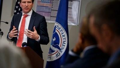 Tổng thống Mỹ sa thải Giám đốc Cơ quan An ninh mạng