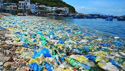 Nỗ lực giảm thiểu rác thải nhựa đại dương