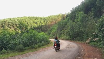Hướng đi mới của đồng bào Mông xã Cư Drăm