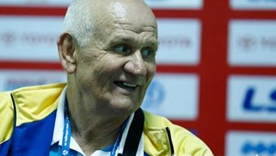 HLV vô địch cúp C1 châu Âu quay lại dẫn dắt Thanh Hóa ở V-League 2021
