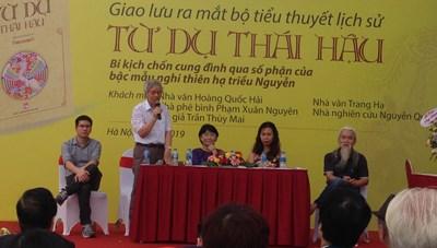 Kỳ vọng văn chương Việt