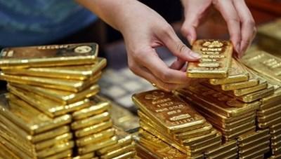 Bấp bênh đầu tư vào vàng