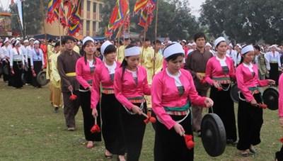 Lại hoãn tổ chức Ngày hội văn hóa Mường lần II