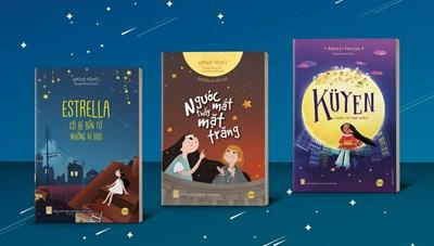 Ra mắt Tủ sách Văn học trẻ