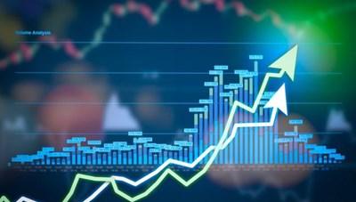 Dòng tiền tiếp tục đổ vào chứng khoán