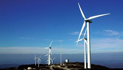 Gia tăng các nguồn năng lượng tái tạo