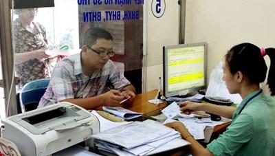 Đẩy mạnh thanh tra xử lý doanh nghiệp nợ bảo hiểm xã hội