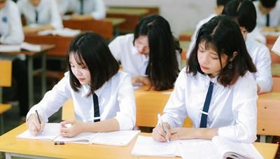 Hơn 4.500 học sinh thi chọn học sinh giỏi quốc gia