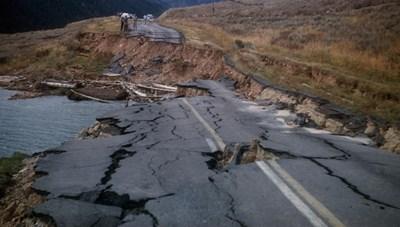 Phát hiện cơ chế đằng sau những trận động đất lớn nhất hành tinh