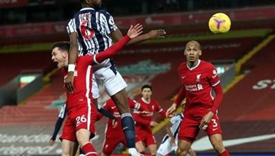 Liverpool và Tottenham cùng đánh rơi chiến thắng ở những phút cuối
