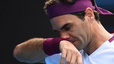 Vì sao Roger Federer không thể tham dự Australian Open 2021?