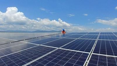Vẫn khó bài toán năng lượng tái tạo