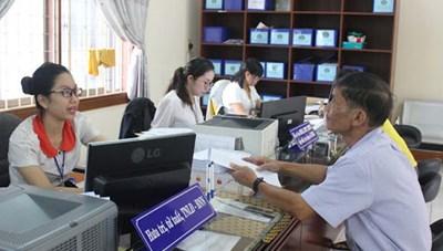 Bảo hiểm xã hội tỉnh Lai Châu: Đẩy mạnh tuyên truyền phát triển BHXH tự nguyện