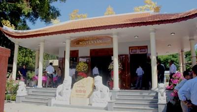 Tam Kỳ (Quảng Nam): Khánh thành nhà thờ tộc họ và ra mắt Tộc họ văn hóa