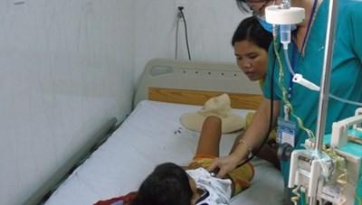 Đắk Lắk: Ngộ độc do ăn củ sắn, cháu bé 6 tuổi tử vong