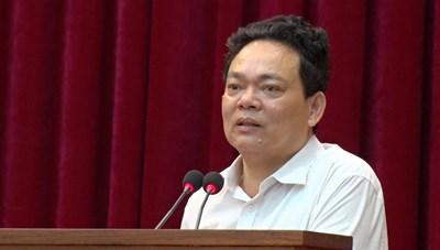 Hà Tĩnh: Xem xét kỷ luật Phó Chủ tịch cùng nhiều cán bộ huyện Nghi Xuân