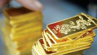 Giá vàng duy trì đỉnh 49 triệu đồng/lượng