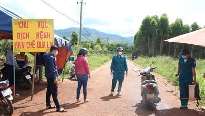 Đắk Nông, Gia Lai tiếp tục ghi nhận nhiều trường hợp dương tính với bạch hầu
