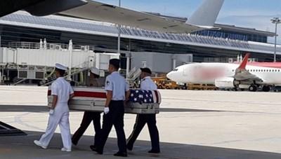 Việt - Mỹ nâng cao năng lực định danh hài cốt trong chiến tranh