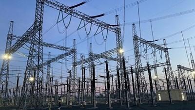 Dự án NMNĐ Sông Hậu 1: Đóng điện thành công nhiều công trình quan trọng