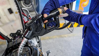 Giá xăng dầu chiều 13/7 'đứng im' sau 4 phiên tăng liên tiếp
