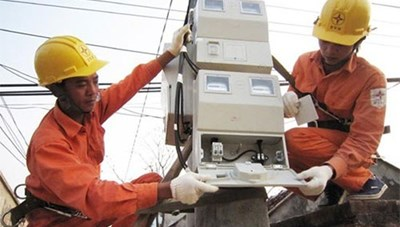 Nhiều cán bộ EVN bị kỷ luật vì hóa đơn tiền điện tăng
