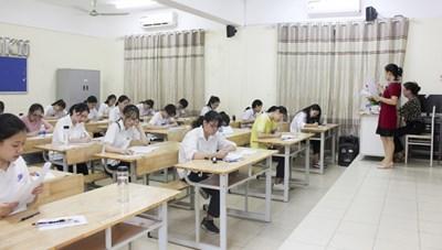 Gợi ý đáp án môn Tiếng Anh - Kỳ thi Tuyển sinh lớp 10 Hà Nội