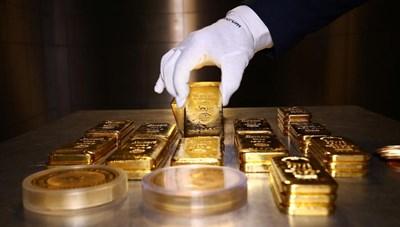 Đâu là đỉnh của giá vàng?