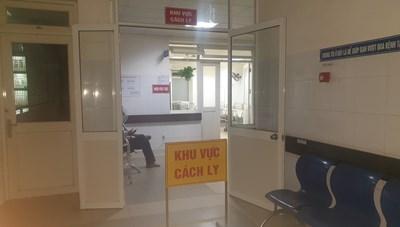 Cách ly 24 người Trung Quốc nhập cảnh trái phép vào Đà Nẵng