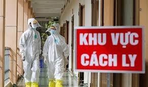 Thêm 5 người Trung Quốc lưu trú không khai báo ở Đà Nẵng
