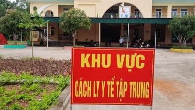 Nghệ An: Gần 3,5 nghìn người đến Đà Nẵng, Quảng Ngãi trong 16 ngày qua
