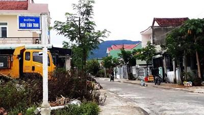 Quảng Nam phong tỏa thêm khu dân cư nguy cơ lây nhiễm Covid-19 cao