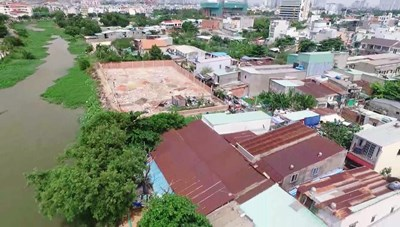 TP Hồ Chí Minh: Nhiều sai phạm về quản lý đất đai, dự án nhà ở vùng ven