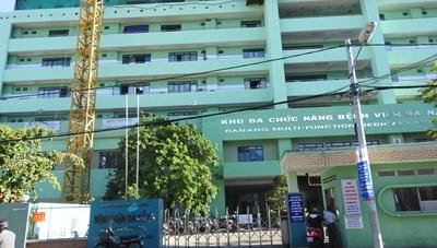 3 bệnh viện lớn tại Đà Nẵng: Chỉ chờ lệnh dỡ bỏ phong tỏa
