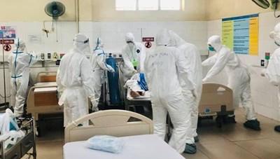 Bệnh nhân Covid thứ 10 tử vong