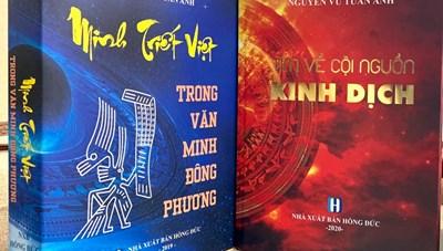 Hai cuốn sách về cội nguồn văn minh Đông phương