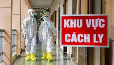 Thêm 5 người mắc Covid-19, Hà Nội có ca nhiễm mới về từ Đà Nẵng