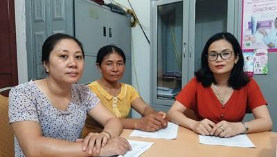 Thanh Hóa: Cán bộ dân số kêu cứu