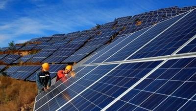 Hơn 42 ngàn dự án điện mặt trời mái nhà đã được đưa vào vận hành