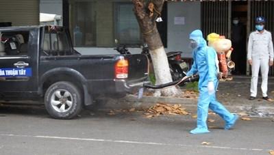 Hà Nội tìm người đến quán bia Lộc Vừng liên quan ca nghi nhiễm Covid-19