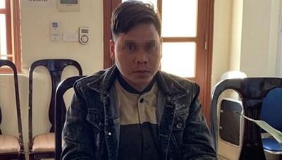 Công nhân máy xúc hiếp dâm con gái chủ nhà mới 13 tuổi