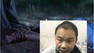 Truy bắt tài xế xe ôm cướp tài sản rồi hiếp dâm nữ hành khách