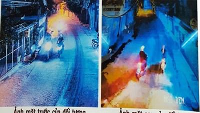 Khánh Hòa: Truy tìm đối tượng đâm chết người sau va chạm giao thông