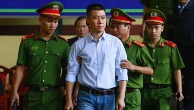 Viện Kiểm sát Nhân dân cấp cao: Không có căn cứ xác định Phan Sào Nam 'lập công'